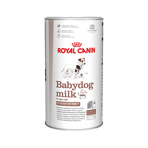 Royal Canin BABYDOG MILK, 400 г