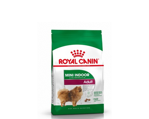 Royal Canin MINI INDOOR ADULT 500 г