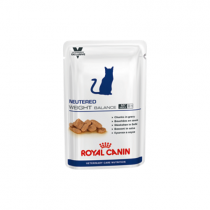 Royal Canin NEUTERED WEIGHT BALANCE, 100 г
