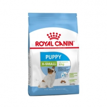 Royal Canin X-SMALL PUPPY, 500 г