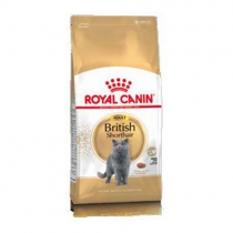 Royal Canin BRITISH SHORTHAIR ADULT, 400 г