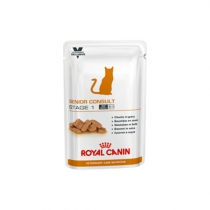 Royal Canin SENIOR CONSULT STAGE 1 WET,100 г