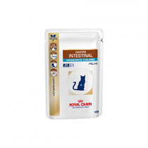 Royal Canin GASTRO INTESTINAL MODERATE CALORIE, 100 г